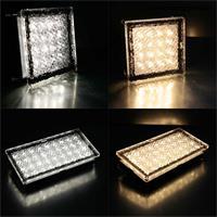 LED Bodenleuchte McShine in warmweiß oder neutralweiß