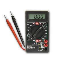 Digital Multimeter M-330D | acoustic continuity tester