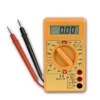 Digitalmultimeter M-330T Temperatur-Messung