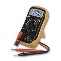Digitalmultimeter M-730L,  DataHold-Funktion