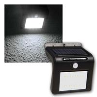 LED solar wall light | solar lamp wall |  motion detector