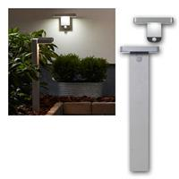 LED Solar Lights MALTA | warm white, 200lm | motion detector
