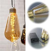 LED Dekobeleuchtungen mit eingebauten Timerfunktionen