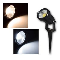 LED garden light GL-50W | 230V/5W | outdoor | ground spike