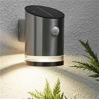 LED Leuchte mit automatischen Lichtschein bei Bewegung