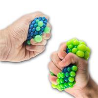 Knetball ist gut zum Abbau von Stress für Erwachsene und Kinder