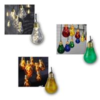 LED fairy lights GLOW | IP44 | 3,6m | 230V | warm white