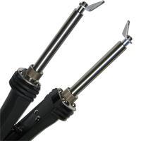 Prazisions-Lötzange  48W mit 1,2m Netzleitung und Schuko-stecker