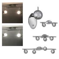 Deckenleuchten Serie CP | 3/5W COB LED | Ø 80mm |1-4-flammig