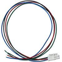 Anschlusskabel für RGB Alu-LED-Leisten mit Stecker
