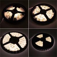 megahellen SMD LEDs mit einem großen Abstrahlwinkel, Leuchtfarbe warmweiß