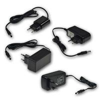 Power supplies CTN-12 | 6/12/24/36W | 5.5/2.1mm DC plug