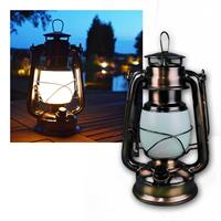 LED camping lamp CT-CL COPPER | petroleum lamp | dimmable