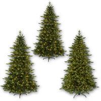 hochwertige Weihnachtsbäume mit PE/PVC-Materialmix