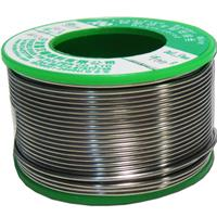 Solder on roller, 100g, Ø1mm leadless