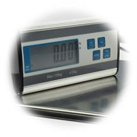 externes LCD Display mit Hintergrundbeleuchtung