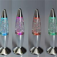 LED Stimmungslicht mit Farbwechsel LED, Aktivierung durch Schütteln