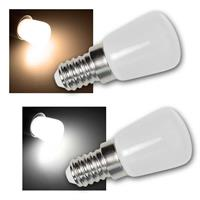 LED lamp E14 | E14 LED light bulb| LED fridge light 230V/2W