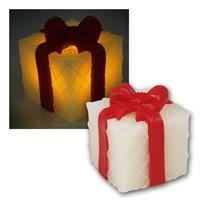 LED decolight Gift Package | warm white, 5,3x6cm | battery