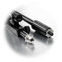 eeignet für Mikrofonhalterungen mit 9,5 mm oder 15,8 mm Gewindeaufnahme