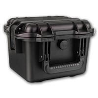 Gerätekoffer | Staub-/wasserdicht | 30x24,8x19,8cm | schwarz