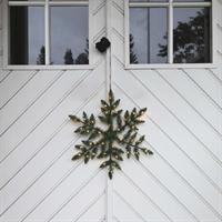 LED Weihnachtsdeko für den Innen- und Außenbereich