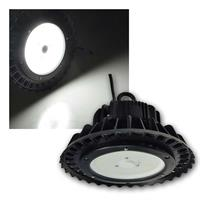 LED Hallenstrahler 100/150/200W | 4000K, 110° | 230V, IP65
