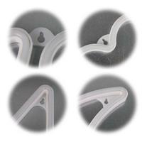 Retro-LED-Figuren zum Aufhängen oder Aufstellen