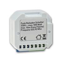 Wireless receiver | Pilota Casa | shutter control, 230V