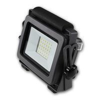 LED Highpower Strahler für Transport zusammenklappbar