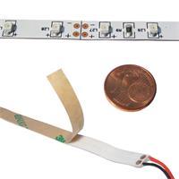 LED Strip mit doppelseitigem Befestigungsklebeband und kürzbar