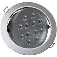 LED Leuchtmittel mit dem Außen-Ø 156mm ideal als Ersatz für ca. 80W Halogenlampen