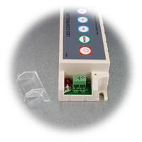 RGB-Controller für LED-Stripes mit 12A Ausgangsstrom