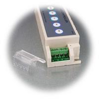 RGB-Steuereinheit für 12/24V LED-Streifen