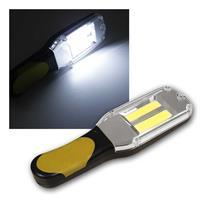 LED work light AL-4300 | 3W | magnet, hook | LiIon-battery