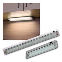 LED cabinet light VERSATILE | 35/58cm | warm white | indoors