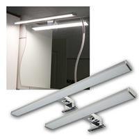 LED Spiegelleuchte BANHO | 2 Längen | 230V | neutralweiß