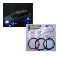LED Model car lighting - 37 pieces