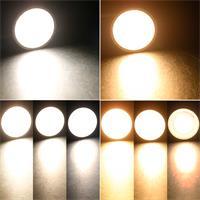LED-Modul mit neutralweißen oder daylight LEDs, step-dim oder nciht dimmbar