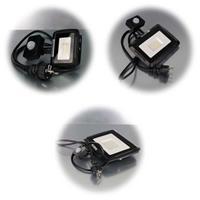 SUPER SLIM LED Flutlichtstrahler in 3 Größen