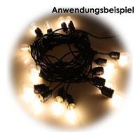"""Ersatz-Lampe für Biergarten-Lichterkette """"CT-BGL 15"""""""