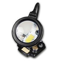 Beleuchtung: mit 16 LEDs, inkl. Lötzinn- Abstreifer und Lötfett