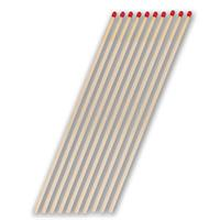 40x XL matches | 280mm long | fireplace or barbecue lighter