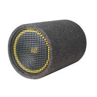 Subwoofer Röhre von Rockhouse | 42 - 4300 Hz | schwarz, 90dB