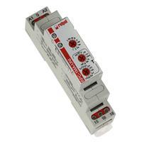 2 LED Funktionsanzeige, 10 Arten von Verzögerungsfunktionen
