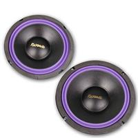 Subwoofer Rockwood, 165/200mm, 4Ohm