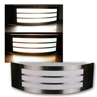 Outdoor wall light FAZENDA 230V | outdoor lamp wall mounting