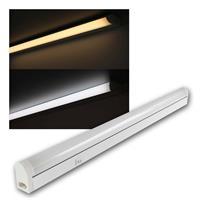 LED Unterbauleuchte CT-LSW 36/56cm | 2 Leuchtfarben | 230V
