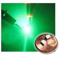 "10 PLCC-2 SMD LED 3528 green""WTN-PLCC2-1.000gr"""