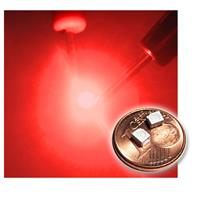 "10 PLCC-2 SMD LED 3528 red""WTN-PLCC2-500r"""